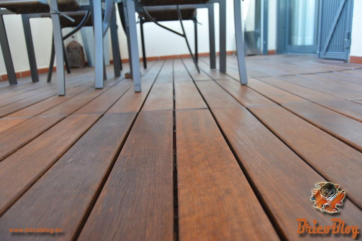 mantenimiento madera de exteriores - foto 13