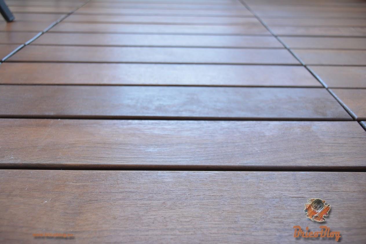 mantenimiento madera de exteriores - foto 14