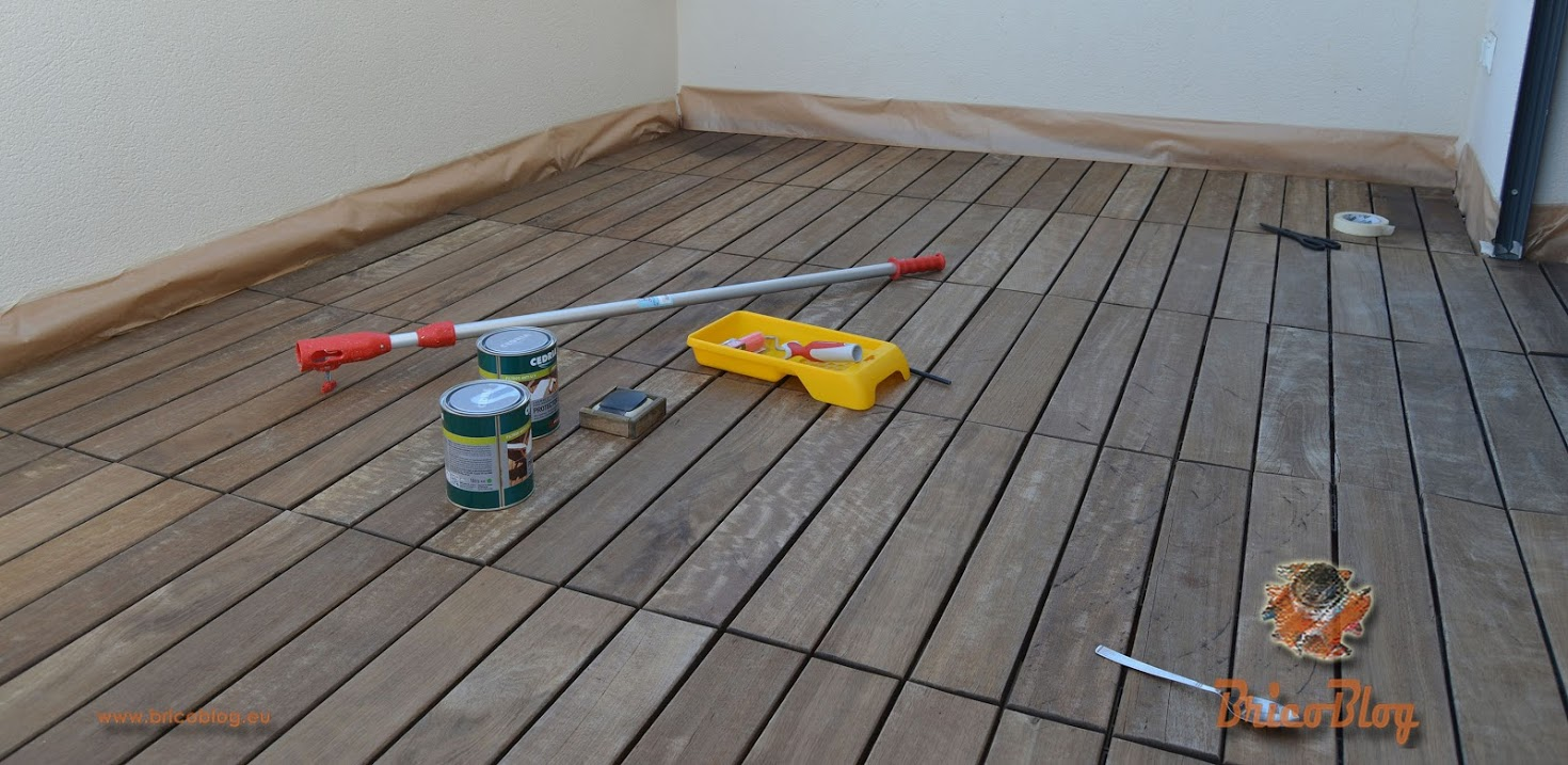 mantenimiento madera de exteriores - foto 7
