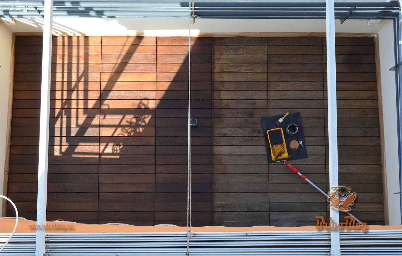 mantenimiento madera de exteriores - foto 8
