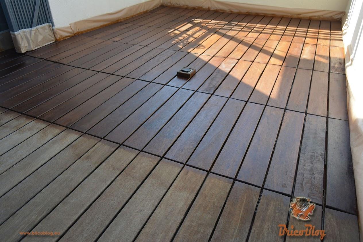 mantenimiento madera de exteriores - foto 9
