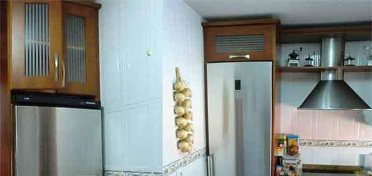 Modificar muebles y adaptar módulos de cocina - Deatacada