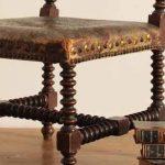 Cómo encolar las patas de muebles
