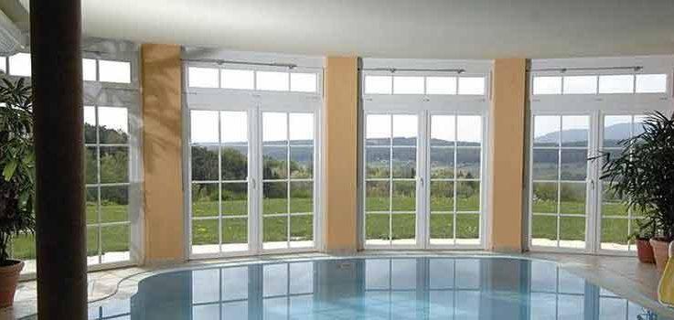 La importancia de la elección de las ventanas y cierres