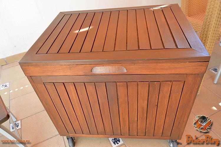 Como proteger la madera de exteriores - Alcón restaruado - foto 9