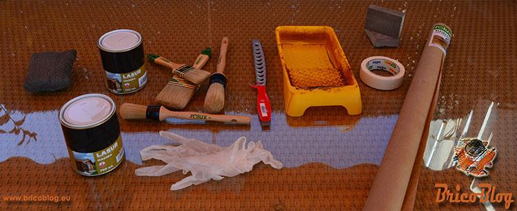 Como proteger la madera de exteriores - materiales - foto 2