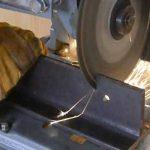 Mecanizado placas de anclaje. Insonorización. Capítulo 4º