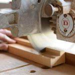 Tipos de sierras industriales - destacada