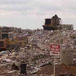 El manejo de los residuos sólidos