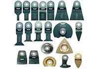 accesorios multiherramienta 18v Ryobi - amazon
