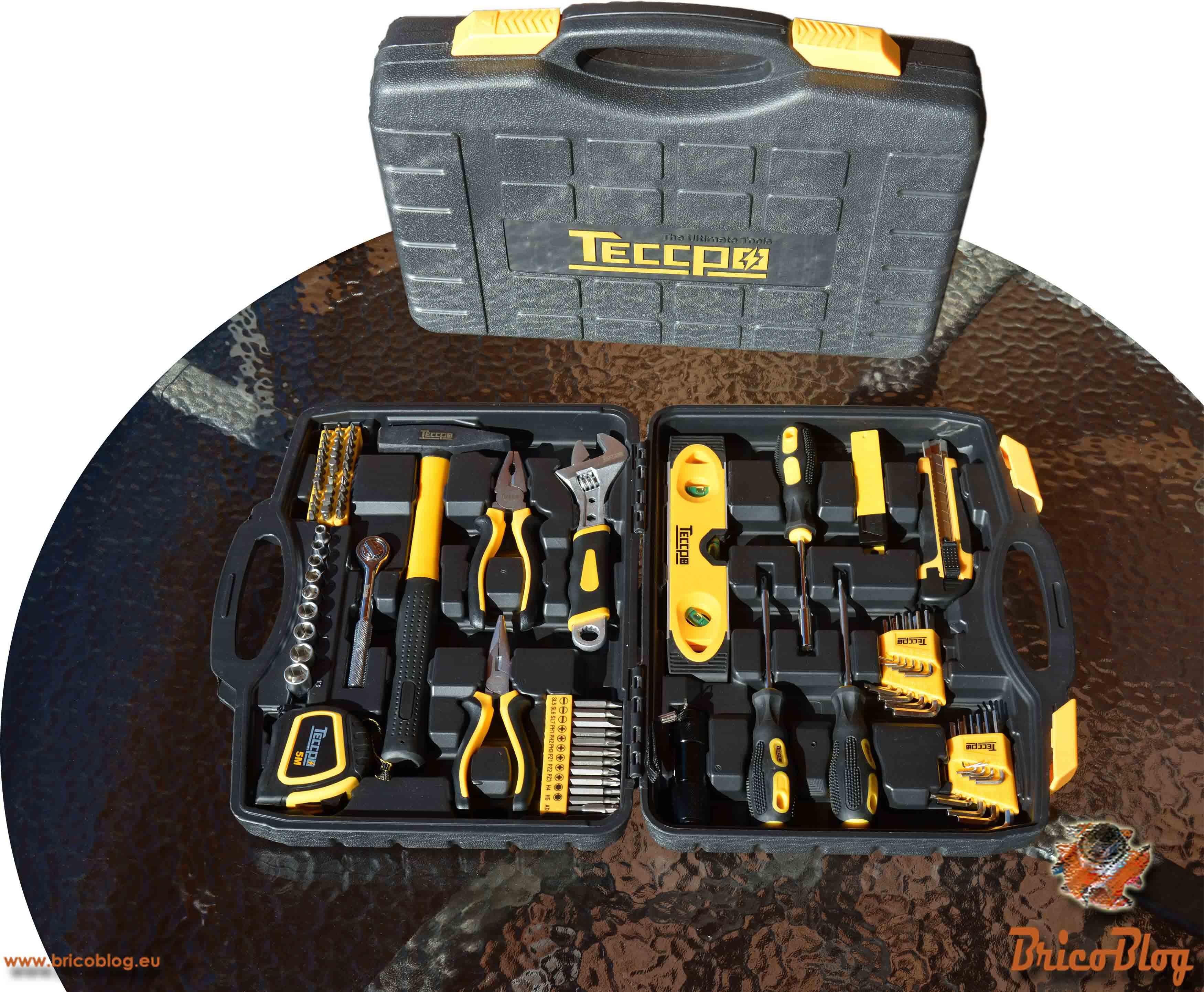 herramientas basicas para el hogar - foto 1B