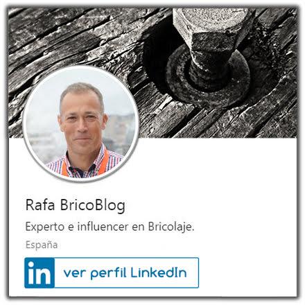 perfil linkedin BricoBlog