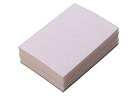 Mesa de resina - esponjas abrasivas Amazon