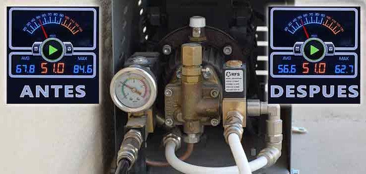 Cómo insonorizar un motor eléctrico