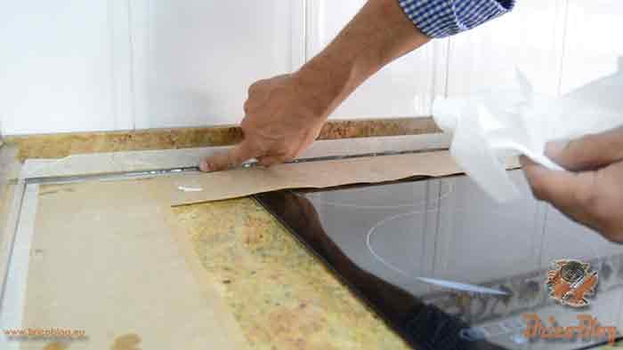 8 como aplicar silicona - retirada material2