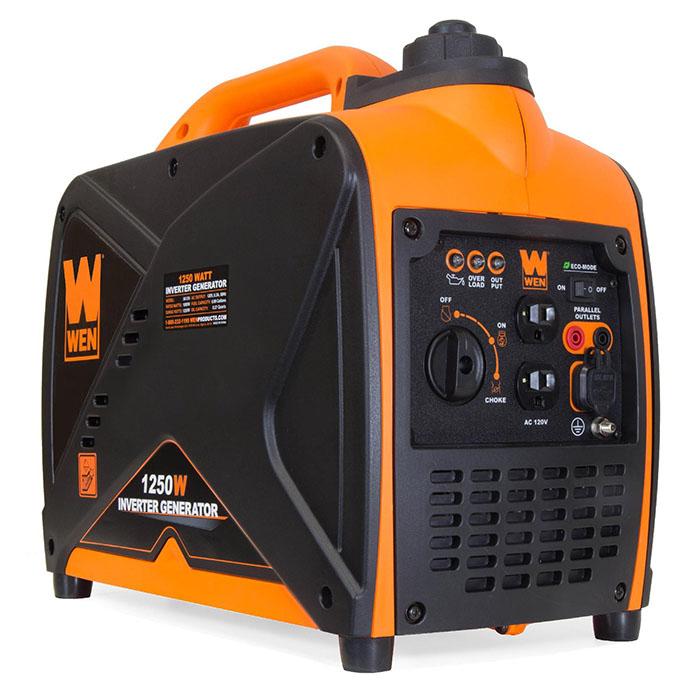 generadores electricos inverter - foto 4