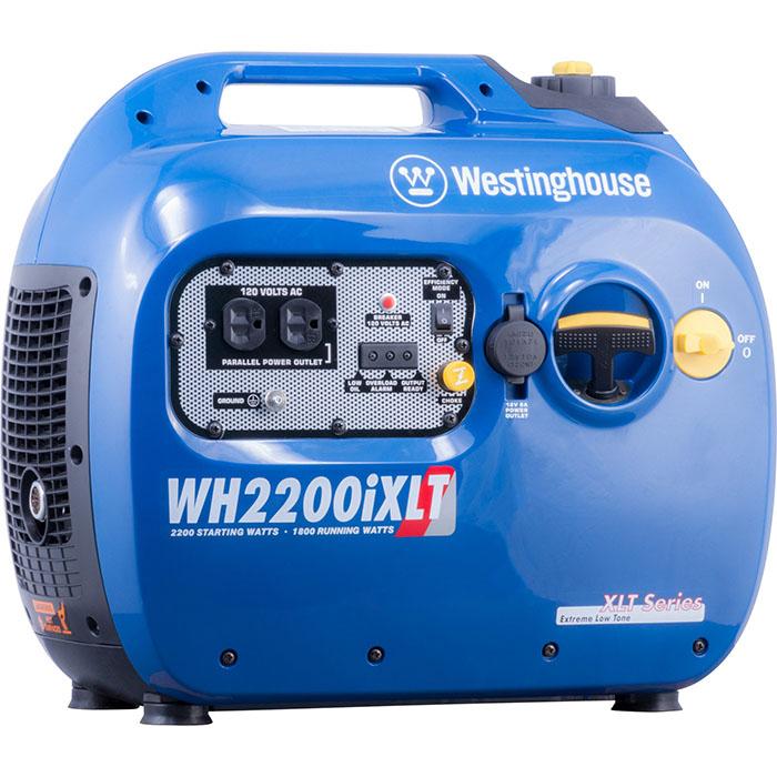 generadores electricos inverter - foto 5