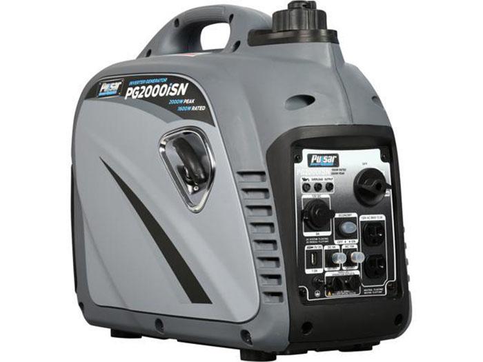 generadores electricos inverter - foto 6