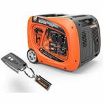 generadores electricos inverter - miniatura
