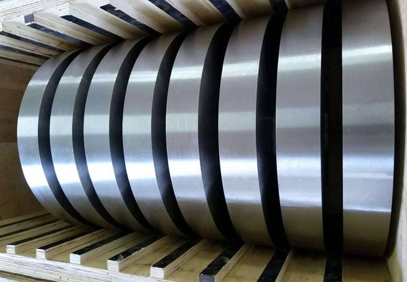 las cuchillas industriales Circular - foto 2