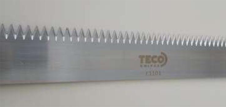 las cuchillas industriales - destacada