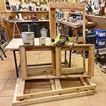 reciclar palets y recuperar la madera - miniatura