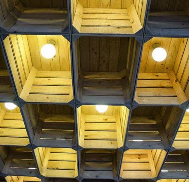 cajas de madera bricolaje - foto 10