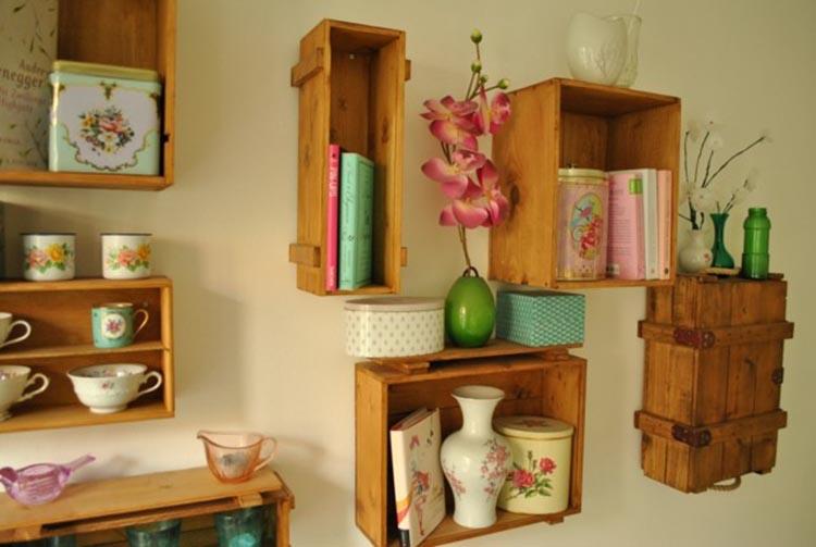 cajas de madera bricolaje - foto 12
