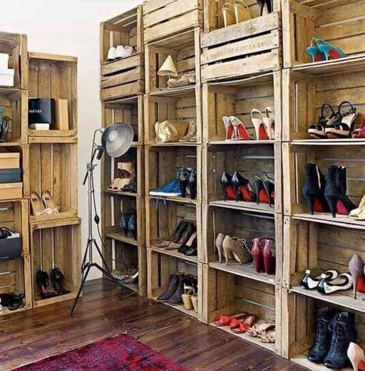 cajas de madera bricolaje - foto 13