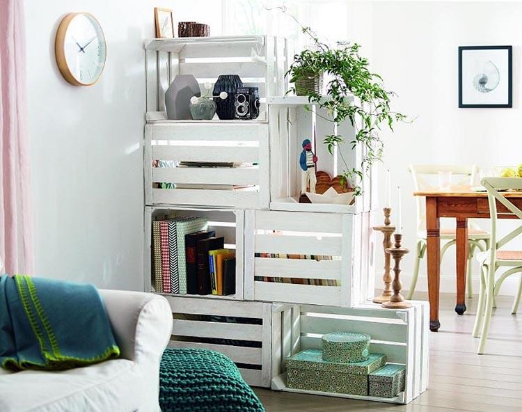 cajas de madera bricolaje - foto 14