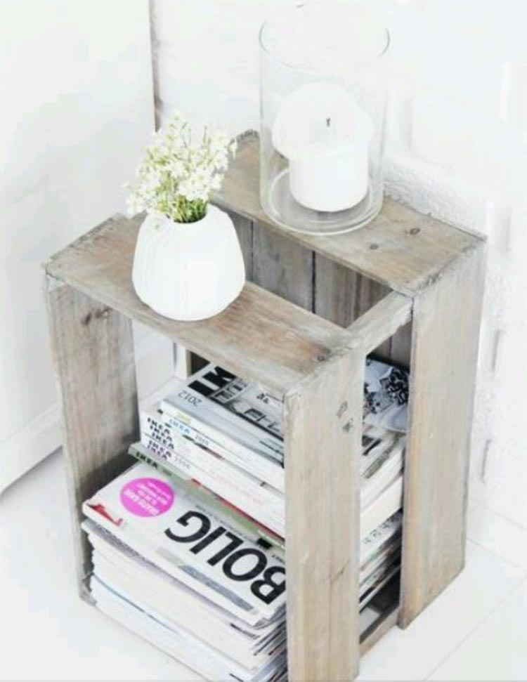 cajas de madera bricolaje - foto 2