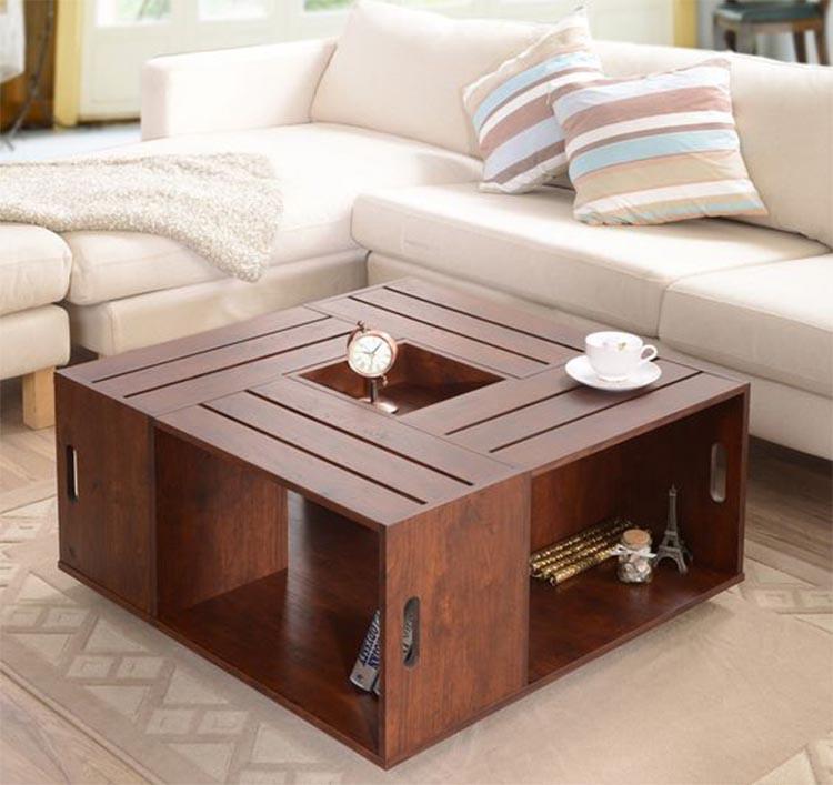 cajas de madera bricolaje - foto 4