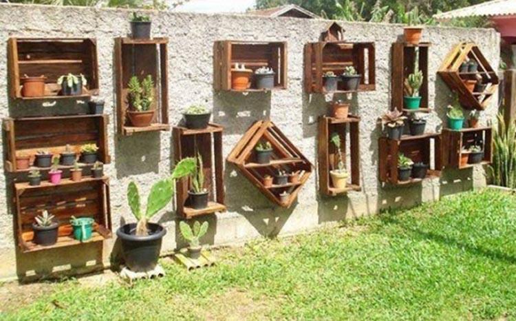 cajas de madera bricolaje - foto 6