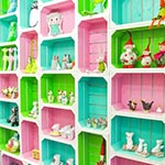 cajas de madera bricolaje - miniatura