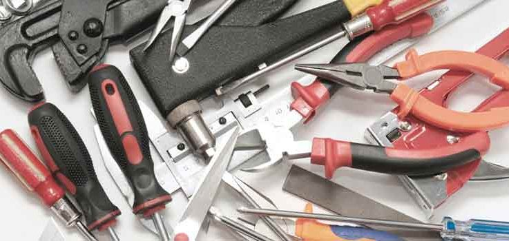 Herramientas de bricolaje para principiantes