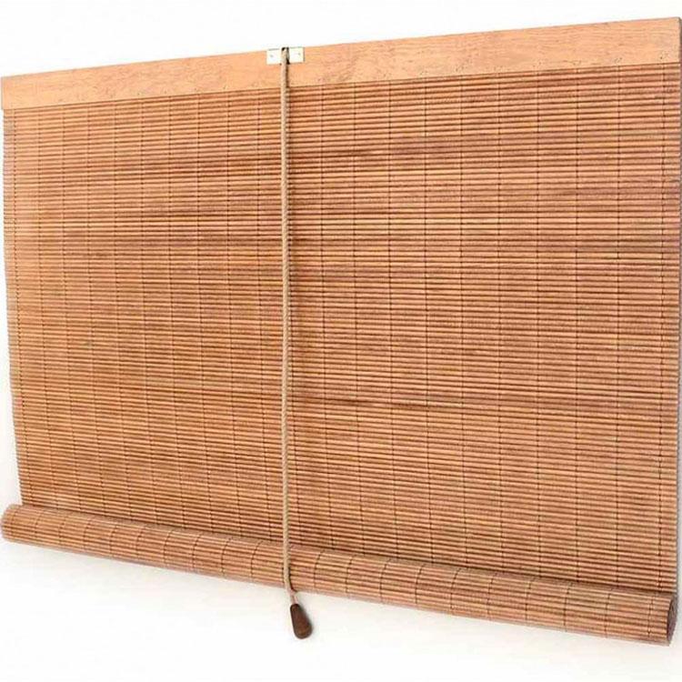 Persianas de madera 3 - persiana madera ceilan ceylan exterior natural