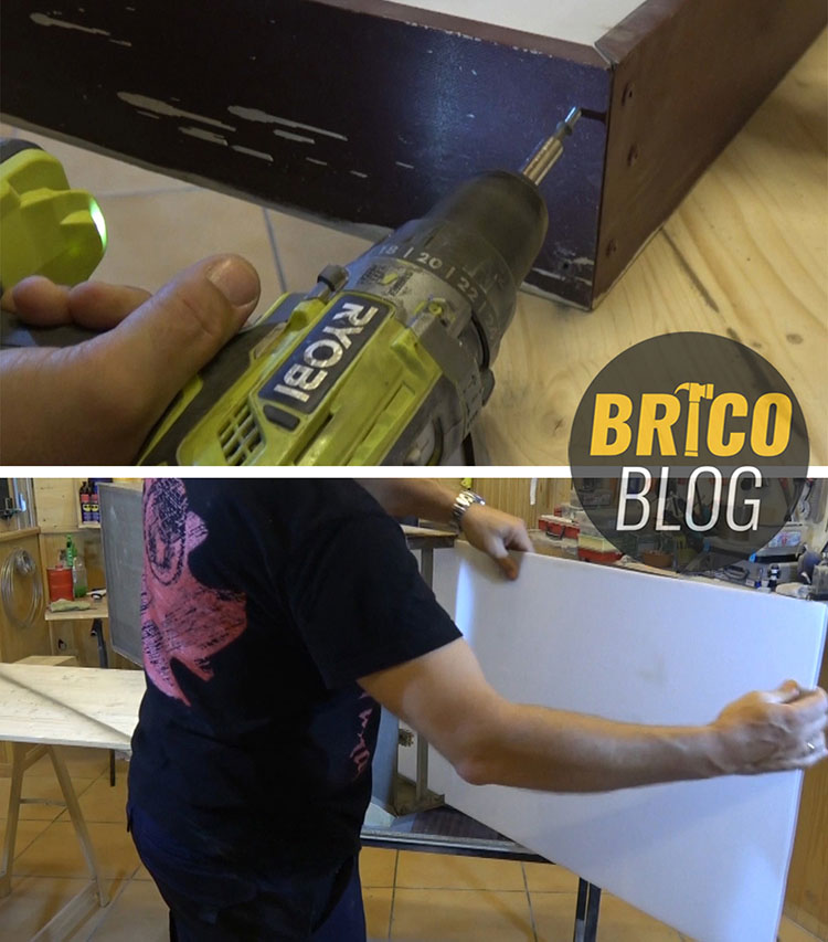poner vinilo adhesivo truco profesional - foto 1