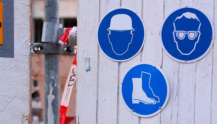 Prevención de riesgos laborales - foto 2