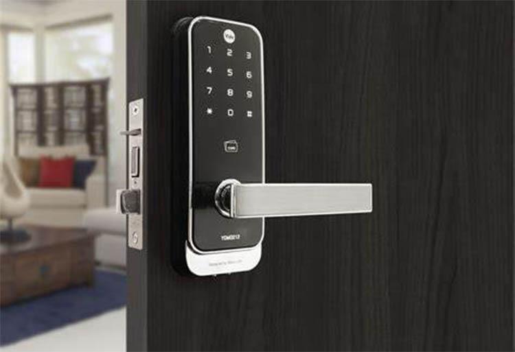 Cerradura electronica invisible - foto 3