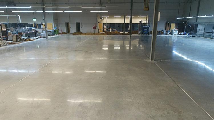 pavimentos industriales - foto 2