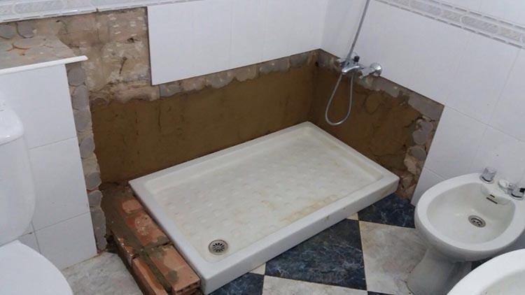 sustituir la bañera por una ducha - foto 3