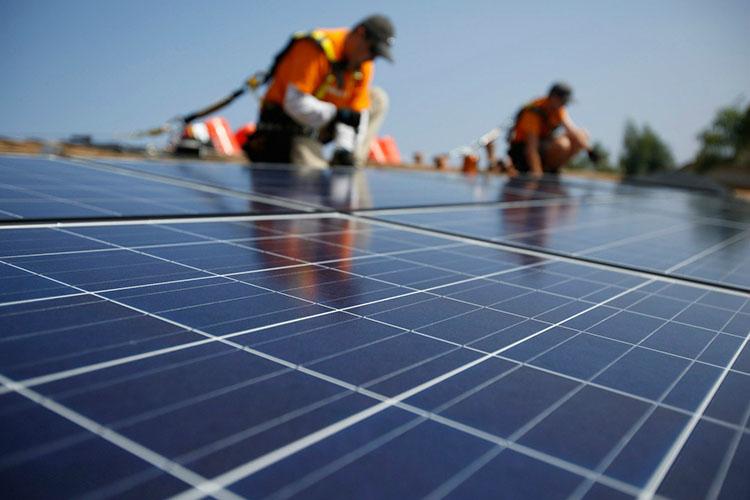 como instalar paneles solares - foto 3