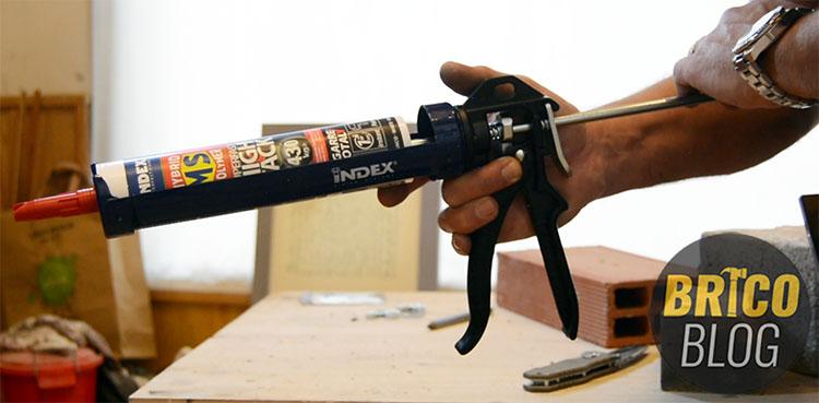 anclaje quimico y adhesivo de montaje - foto 11