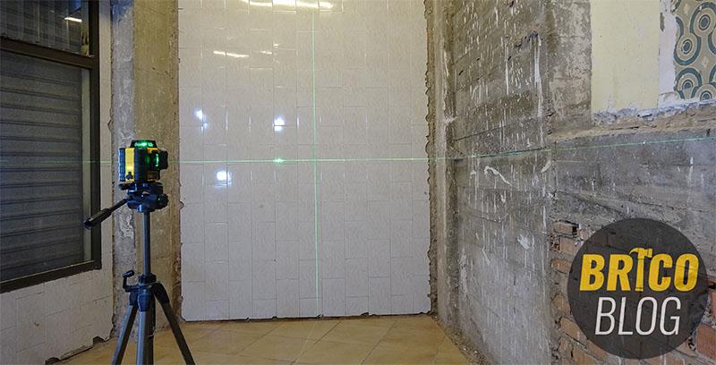 Nivel laser 3D - foto 4