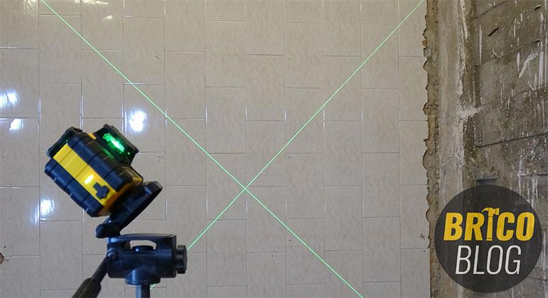 Nivel laser 3D - foto 6