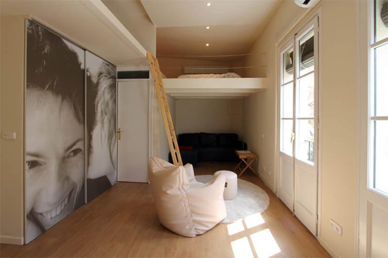 10 ideas claves para las reformas de pisos pequeños - foto 1