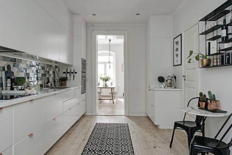 10 ideas claves para las reformas de pisos pequeños - foto 2