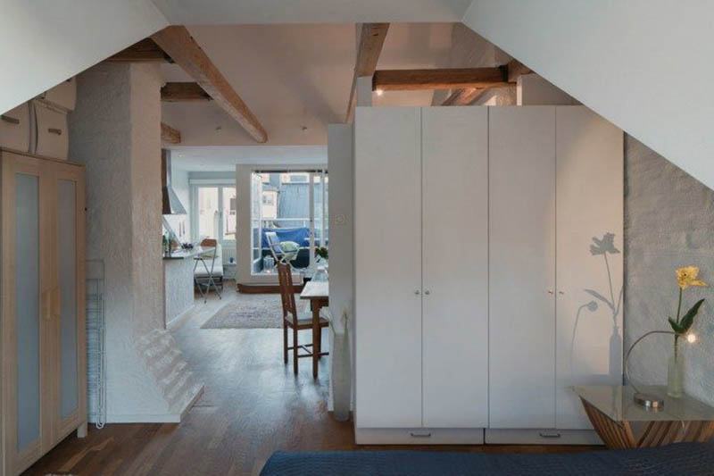 10 ideas claves para las reformas de pisos pequeños - foto 3
