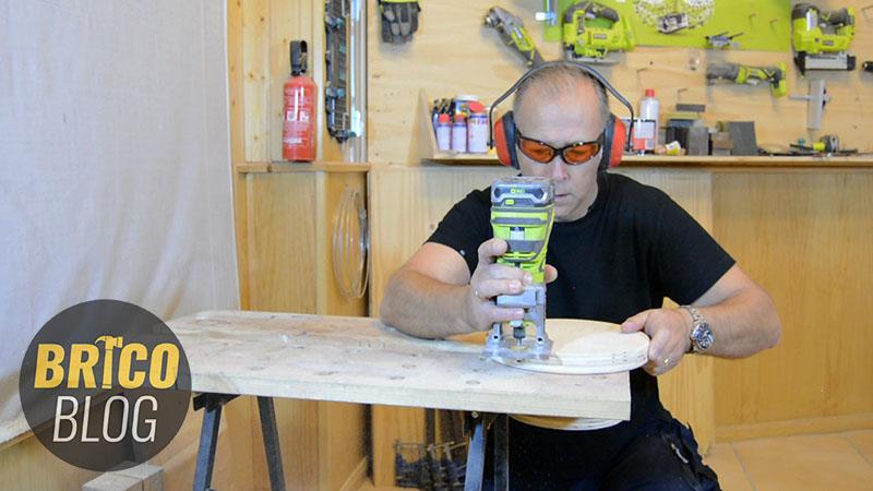 como hacer un torno para ceramica - foto 12